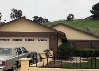 Pre Foreclosure in San Diego 92114 INNSDALE LN - Property ID: 997250305