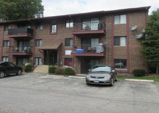 Pre Foreclosure in Willow Springs 60480 ARCHER AVE - Property ID: 997347541