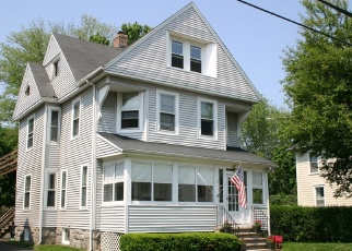 Pre Foreclosure in Norwalk 06855 MYRTLE ST - Property ID: 997412353