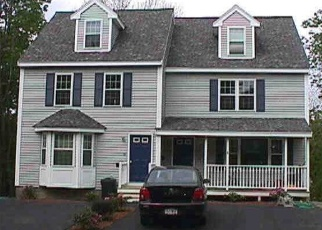 Pre Foreclosure in Lowell 01850 VERNON ST - Property ID: 997472358