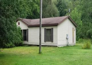 Pre Foreclosure in Sinclairville 14782 CHARLOTTE CENTER RD - Property ID: 997539817