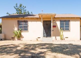 Pre Foreclosure in Fresno 93706 E VINE AVE - Property ID: 997704936