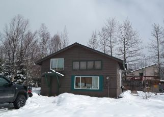 Pre Foreclosure in Anchorage 99516 RABBIT CREEK RD - Property ID: 997784642