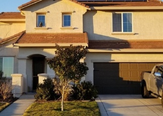 Pre Foreclosure in Rancho Cordova 95742 COPPER SUNSET WAY - Property ID: 997840700
