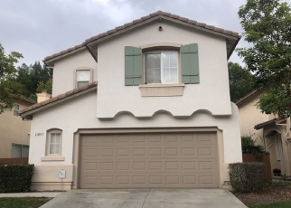 Pre Foreclosure in San Diego 92126 WESTVIEW PKWY - Property ID: 997904198