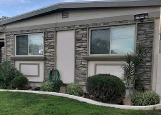 Pre Foreclosure in San Diego 92111 MARLESTA DR - Property ID: 997969911