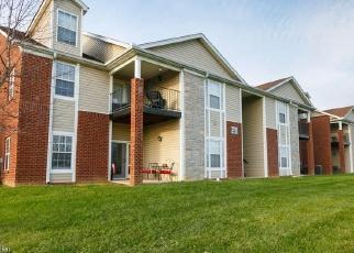 Pre Foreclosure in Louisville 40291 DEER VISTA DR - Property ID: 998652256