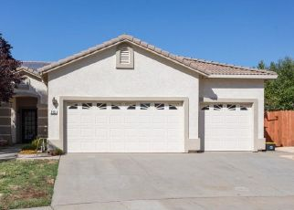 Pre Foreclosure in Lincoln 95648 MARINER CIR - Property ID: 998719719