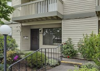 Pre Foreclosure in Portland 97224 SW IMPERIAL AVE - Property ID: 998773584