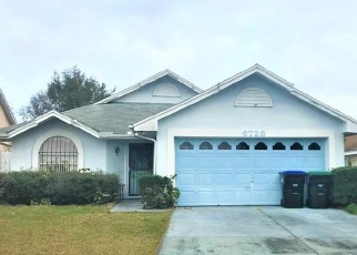 Pre Foreclosure in Orlando 32818 MERITMOOR CIR - Property ID: 998848929