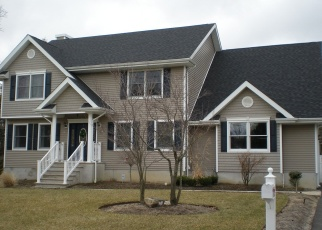 Pre Foreclosure in Brick 08723 OSBORN AVE - Property ID: 998864687