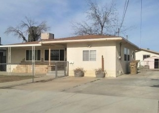 Pre Foreclosure in Bakersfield 93308 CASTAIC AVE - Property ID: 998912417