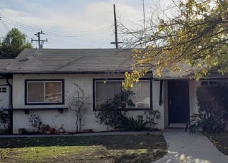 Pre Foreclosure in Newbury Park 91320 LOUIS DR - Property ID: 998973294