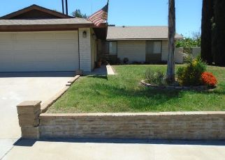Pre Foreclosure in Grand Terrace 92313 LARK ST - Property ID: 999128789