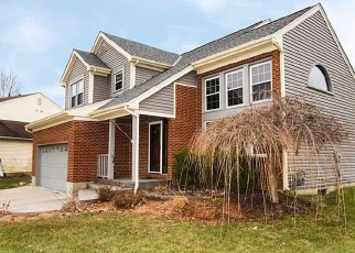 Pre Foreclosure in Florence 41042 TATTERSALL LN - Property ID: 999203680