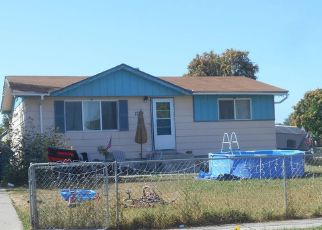 Pre Foreclosure in Salt Lake City 84116 W NORTHSTAR DR - Property ID: 999377548