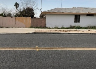Pre Foreclosure in Hemet 92543 MARJORIE AVE - Property ID: 999405129