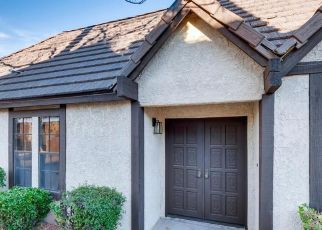 Pre Foreclosure in Las Vegas 89121 SALISBURY PL - Property ID: 999633319
