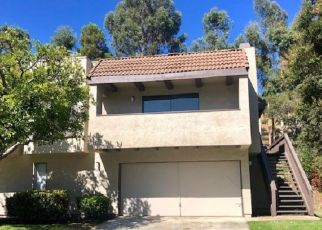Pre Foreclosure in San Diego 92115 RESERVOIR DR - Property ID: 999656987