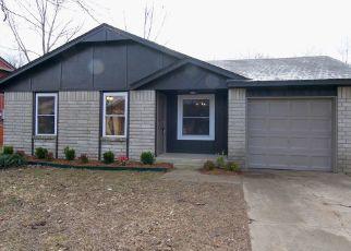 Pre Foreclosure in Glenpool 74033 E 143RD ST - Property ID: 999699456