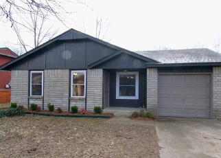 Pre Foreclosure in Glenpool 74033 E 143RD ST - Property ID: 999699456