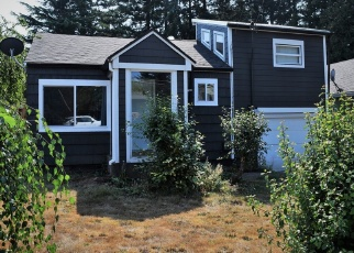 Pre Foreclosure in Gresham 97030 SE ASH ST - Property ID: 999719163