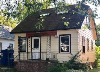 Pre Foreclosure in Racine 53402 GREEN ST - Property ID: 999724869