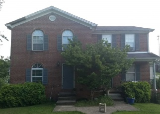Pre Foreclosure in Richmond 40475 BARRY CT - Property ID: 999731883