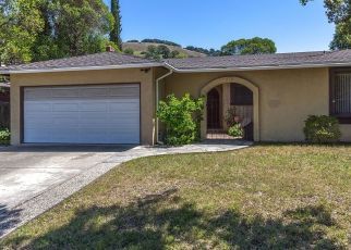 Pre Foreclosure in San Jose 95123 CURIE DR - Property ID: 999768664