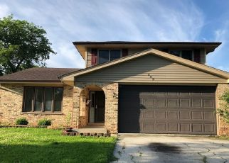 Pre Foreclosure in South Holland 60473 E 170TH ST - Property ID: 999816843