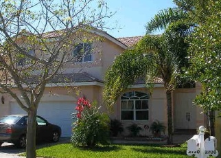 Sheriff Sale in Miramar 33027 SW 126TH WAY - Property ID: 70012118292
