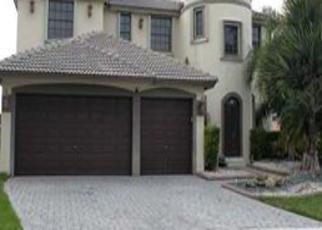 Sheriff Sale in Miramar 33029 SW 31ST CT - Property ID: 70013008256