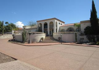 Sheriff Sale in Tucson 85742 N FAIRWAY VIEW DR - Property ID: 70027004149