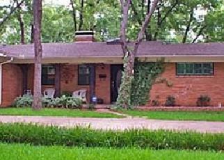 Sheriff Sale in Arlington 76013 SOUTHWOOD BLVD - Property ID: 70027431626