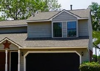 Sheriff Sale in Corinth 76210 MEADOWVIEW DR - Property ID: 70030034951