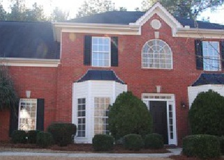 Sheriff Sale in Powder Springs 30127 HERITAGE CROSSING DR SW - Property ID: 70036136353