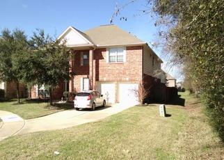 Sheriff Sale in Tomball 77375 TERRA VALLEY LN - Property ID: 70053583937