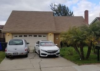 Sheriff Sale in San Diego 92114 PETER PAN AVE - Property ID: 70054286433