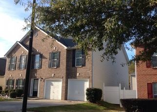 Sheriff Sale in Snellville 30078 RUSTICWOOD CT - Property ID: 70055867973