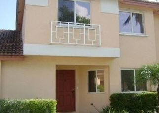 Sheriff Sale in Pembroke Pines 33029 NW 208TH DR - Property ID: 70057365389