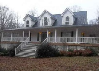 Sheriff Sale in Gillsville 30543 COBB GRIFFIN RD - Property ID: 70060251641