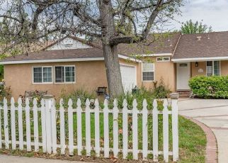 Sheriff Sale in Van Nuys 91411 SALOMA AVE - Property ID: 70061001450