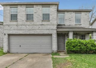 Sheriff Sale in Conroe 77301 LEAF CLUSTER CT E - Property ID: 70065533610