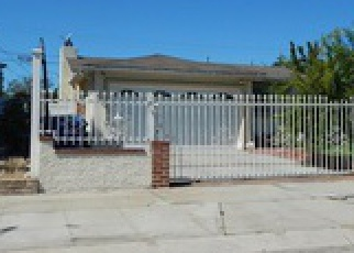 Sheriff Sale in North Hollywood 91606 TEESDALE AVE - Property ID: 70072805286