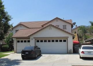 Sheriff Sale in Corona 92881 APPLEBY ST - Property ID: 70089650646