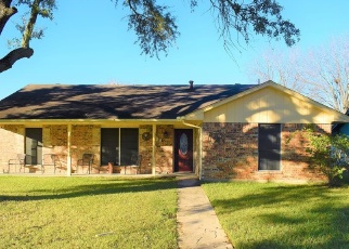 Sheriff Sale in Baytown 77521 SUNNYBROOK LN - Property ID: 70091438904