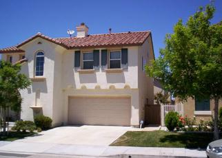Sheriff Sale in Canyon Country 91387 GLADESWORTH LN - Property ID: 70092556156