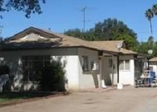 Sheriff Sale in Riverside 92504 MOUNT VERNON ST - Property ID: 70095789285