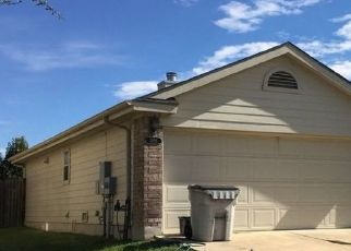 Sheriff Sale in Cibolo 78108 WHISPER FLD - Property ID: 70099660543