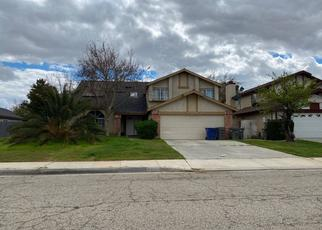 Sheriff Sale in Lancaster 93535 MARION AVE - Property ID: 70106588410